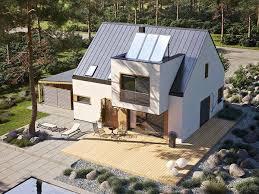 modern house by artur wójciak architecture u0026 design facebook