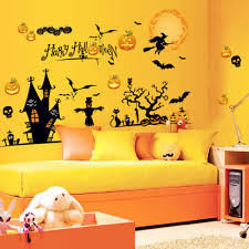 halloween bedroom decor popular halloween castle decorations buy cheap halloween castle