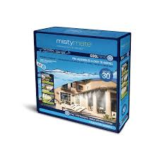 patio misters walmart home outdoor decoration