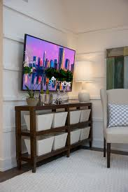 Mexican Modernist Wall Unit With Pick Your Favorite Bedroom Hgtv Smart Home 2017 Hgtv
