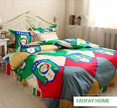 Soccer Comforter 11 Cool Teen Boy Comforter Sets