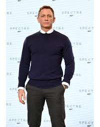 how to wear a navy crew neck sweater 220 looks s fashion