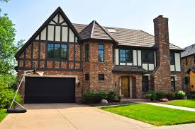 neo tudor house style home design and style