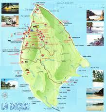 Seychelles Map Cartes Des Seychelles Maps Of The Seychelles Islands
