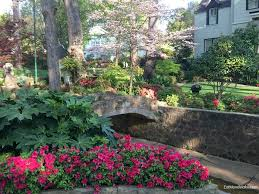 Landscaping Tyler Tx by Azalea Trail Tyler Tx Historic Homes Bursting With Blooms