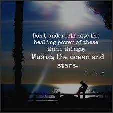 ocean quotes area