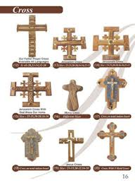 orthodox crosses bethlehem olive wood crosses olive wood orthodox crosses jerusalem