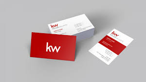 cards impressive keller williams business you are one download