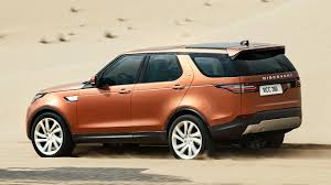 new land rover discovery new 2017 land rover discovery revealed at last motoring research