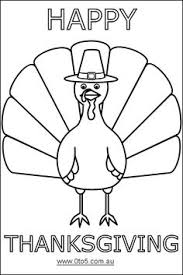 Turkey Coloring Page A4 Free Pinteres Turkey Coloring Pages Printable