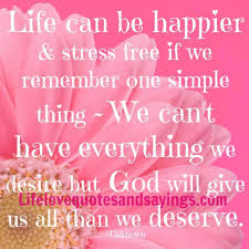 Life Love Quotes by 10 Happy Simple Life Quotes