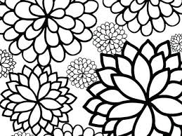 printable coloring pages flowers free printable flower coloring pages flower coloring pages printable