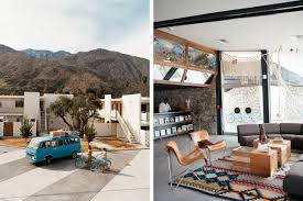 the everygirl u0027s weekend guide to palm springs the everygirl