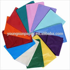 gift tissue paper thin color tissue paper gift colored tissue paper colorful gift