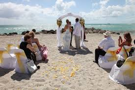 weddings in miami astonishing diy guide to a miami wedding info on permits and
