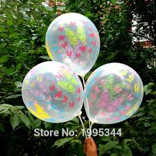 butterfly balloons compare prices on clear butterfly balloons online shopping buy
