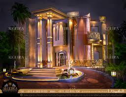file algedra interior design nightview villa exterior design jpg
