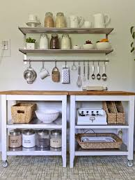 the 25 best kitchen shelves ideas on open kitchen