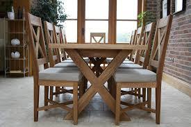 x leg dining table cross leg dining tables extending x leg tables oxbow table