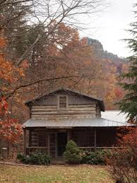 100 year old tobacco barn converted into a cabin north carolina