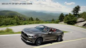 price of 2015 mustang convertible 2017 ford mustang lease deals and specials summit nj