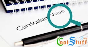 how to create good looking curriculum vitae cv download cv