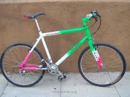 bike snob nyc color me nauseous cycling u0027s worst paint jobs