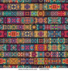 bohemian pattern stock images royalty free images u0026 vectors
