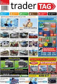 nissan casting australia dandenong tradertag victoria edition 47 2015 by tradertag design issuu
