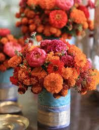 Wedding Flowers Fall Colors - best 25 indian wedding flowers ideas on pinterest indian