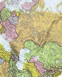 Russia Map Image Large Russia by Maravot World News