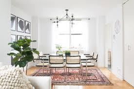 cozy modern homepolish apartment