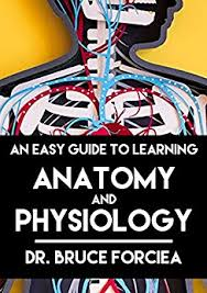 Anatomy And Physiology Glossary An Easy Guide To Learning Anatomy And Physiology 3 Bruce Forciea