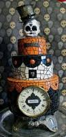 Best Halloween Cake by 341 Best Cakes Halloween Horror Images On Pinterest Halloween