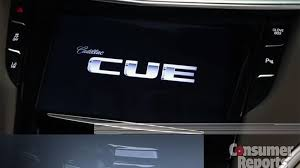 cadillac srx cue system consumer reports lambasts cadillac s cue system autoblog