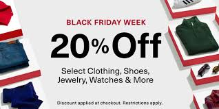 amazon black friday 2016 what sale take 20 off in amazon u0027s black friday fashion sale save on