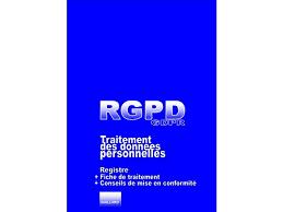 bureau registre des entreprises registre rgpd pré rempli registre fiche de traitement conseils