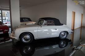 porsche 356 cabriolet classic 1960 porsche 356 cabriolet roadster for sale 231 dyler