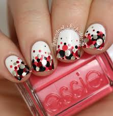 21 crazy cute valentine u0027s day nail art ideas make it and love
