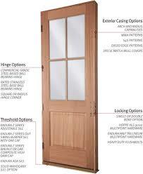 Prehung Exterior Doors Buffelen Door Gt Pre Hung Doors Prehung Interior Wood Doors