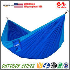 sell hammock outdoor double hommock 2 person portable hammock