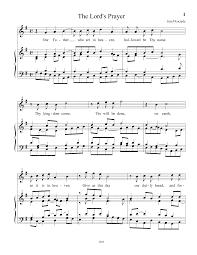 the lord u0027s prayer kocięda józef imslp petrucci music library