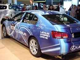 lexus gs hybrid sedan file targa newfoundland lexus gs 450h jpg wikimedia commons