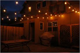 Outdoor Garden Lights String Backyard Backyard String Lights Beautiful Beautiful Outdoor