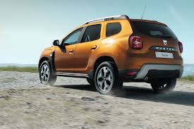 renault duster 2017 automatic new 2018 dacia duster revealed pictures specs details by car