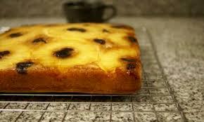 pineapple upside down cake bakerdreams