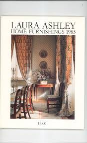 Laura Ashley Home by Laura Ashley Home Furnishings Catalog 1983