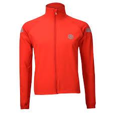hi vis softshell cycling jacket nashbar derby softshell jacket nashbar