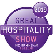 Home Design Show Nec Great Hospitality Show 21st 23rd January 2019 Home