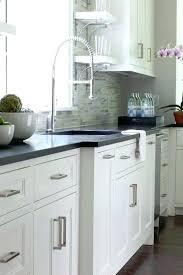 Designer Kitchen Cabinet Hardware Designer Kitchen Cabinet Hardware S S Contemporary Kitchen Cabinet
